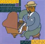 group-monk