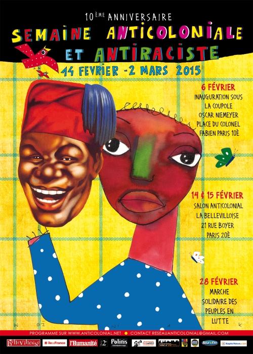 Affiche Semaine 2015