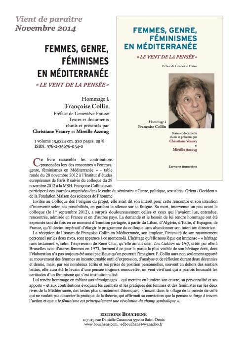Francoise  Collin 1