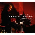 Lady-Quartet-Live-At-The-Sunset-Paris-CD-Album-845496255_ML