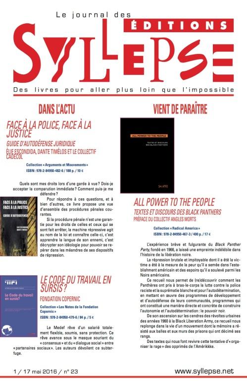 journal-n°23 A