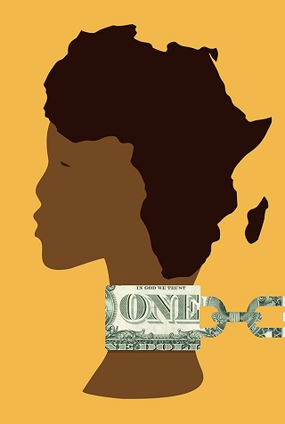 13 African women enslaved by microcredit B Eduardo Luzzatti