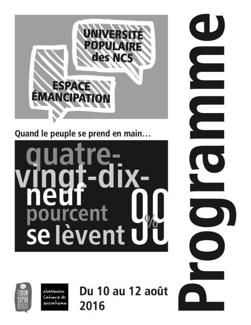 Programme_UPOP 1