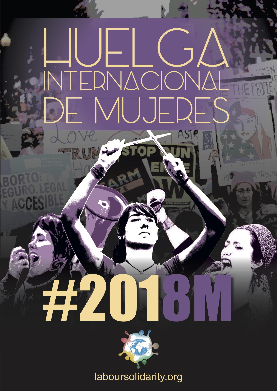 Génial Affiche Pour La Journée De La Femme déclaration à l'occasion de la journée internationale des femmes