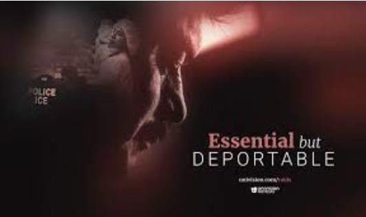 Deportable