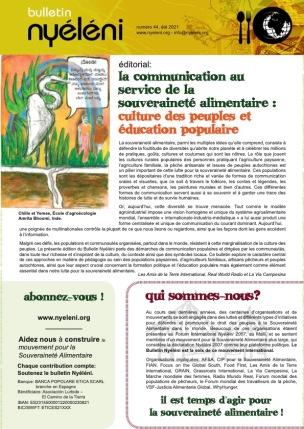Nyeleni_Newsletter_Num_44_FR